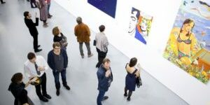 Арт-менеджмент и галерейный бизнес