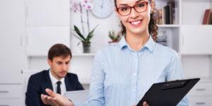 Делопроизводство и этика делового общения