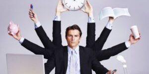 Личная эффективность в бизнесе