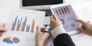 Маркетинговое исследование рынка