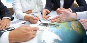 Повышение эффективности внешнеэкономической деятельности