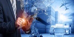 Современные технологии управления в логистике маркетинга и сбыта